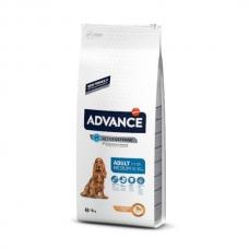 Advance Medium Adult sausas maistas vidutinio dydžio suaugusiems šunims