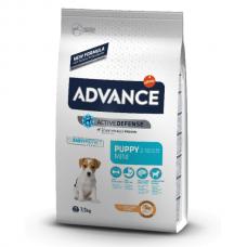 Advance Puppy Protect Mini sausas maistas mažų veislių šuniukams