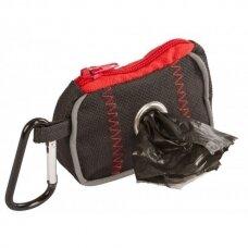 Kerbl BAG FOR DOODOO POUCH krepšelis šunų ekskrementų maišeliams