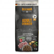 BELCANDO® Adult Dinner sausas maistas suaugusiems šunims