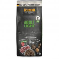 BELCANDO® Adult Light sausas maistas suaugusiems viršsvorio turintiems šunims