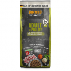 BELCANDO® Adult Poultry Grain Free sausas maistas su paukštiena suaugusiems šunims