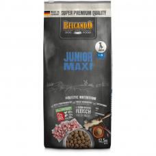 BELCANDO® JUNIOR MAXI sausas maistas didelių veislių augantiems šuniukams