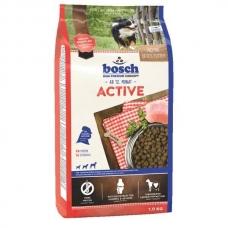 Bosch HPC Active sausas šunų maistas aktyviems šunims