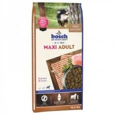 Bosch HPC Maxi Adult  maistas didelių veislių suaugusiems šunims