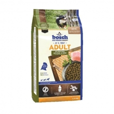 Bosch HPC Adult Poultry & Millet sausas maistas suaugusiems šunims