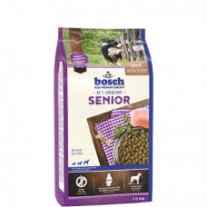 Bosch HPC Senior sausas maistas vyresnio amžiaus šunims
