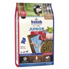 Bosch HPC Junior Lamb & Rice sausas maistas jauniems šuniukams su ėriena ir ryžiais