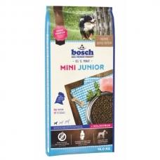 Bosch HPC Mini Junior sausas maistas mažų veislių šuniukams