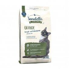 BOSCH SANABELLE GRANDE maistas didelių veislių katėms