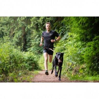 NON-STOP CANIX BELT diržas bėgimui su šunimi 5