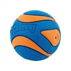 CHUCKIT! ULTRA SQUEAKER BALL kamuoliukas šunims