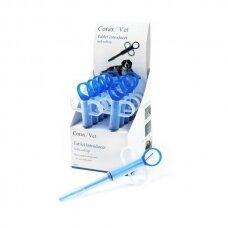 CORAX VET tablečių ir kapsulių sudavimo įrankis
