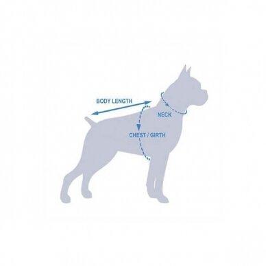 Kurgo DOG CORE COOLING VEST vėsinanti liemenė šunims 5