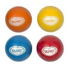 DUVO+ RUBBER BOUNCY BALL guminis žaislas kamuoliukas šunims