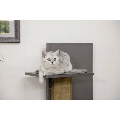 Kerb ECO Cat Play House Alex namelis su drąskykle katėms 4