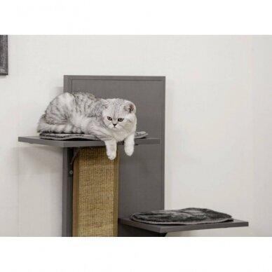 Kerb ECO Cat Play House Alex namelis su drąskykle katėms 6