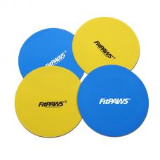 FitPAWS® Targets dresūros taikiniai šunims