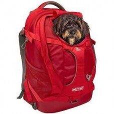 Kurgo G-TRAIN DOG CARRIER BACKPACK kelioninė kuprinė šuniui nešti