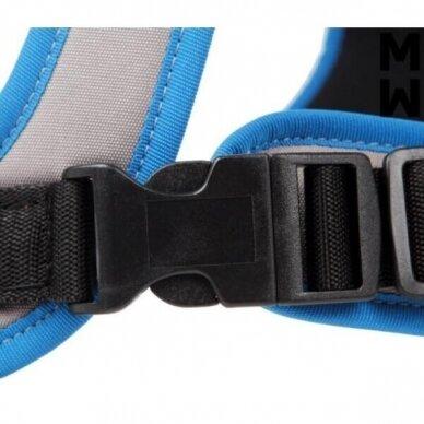 ManMat  HALF LASH harness petnešos šunims 5