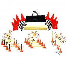 FITPAWS Hurdle Set kartelių rinkinys