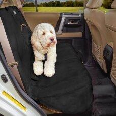 Kurgo Wander Bench Seat Cover automobilio sėdynės apsauginis užtiesalas
