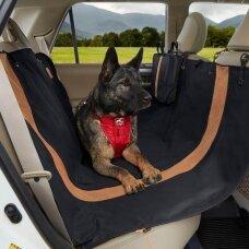 Kurgo Wander Hammock apsauginis užtiesalas automobilių sėdynėms