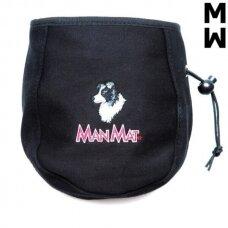 MANMAT DOG TREAT BAG skanėstų maišėlis šunų dresūrai