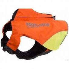 NON-STOP DOGWEAR PROTECTOR VEST GPS apsauginė liemenė medžiokliniams šunims su GPS imtuvo vieta