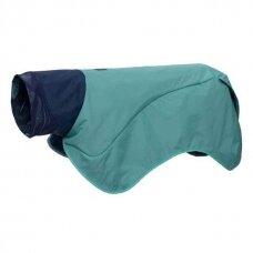 Ruffwear DIRTBAG™ DOG DRYING TOWEL purvą sugeriantis paltukas šunims