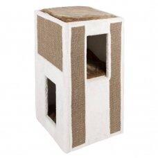 Kerb Scratching Barrel Galina namelis- drąskyklė katėms