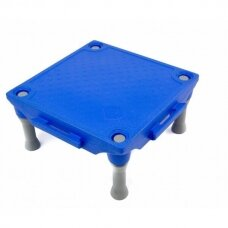 Blue - 9 SPORTS KLIMB™ staliukas šunų dresūrai
