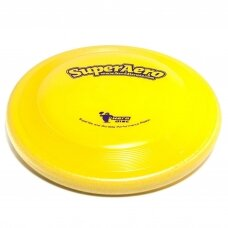 SUPERAERO 235 - STARLITE Frisbee lėkštė šunims