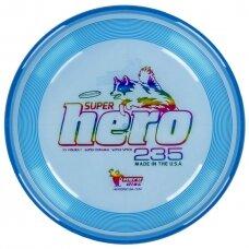 SUPERHERO 235 frisbee lėkštė šunims