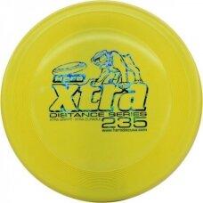 HERO XTRA 235 DISTANCE frisbee lėkštė šunims
