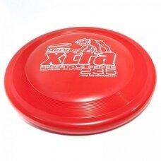 HERO XTRA 235 FREESTYLE frisbee lėkštė šunims